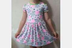 Платье Милашка