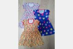 Платье с рукавом Рита
