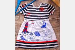 Платье для девочки Соня