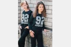 Костюм для девочки подростковый 92