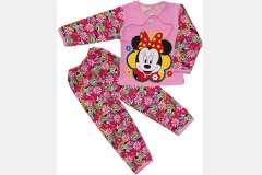 Пижама для девочек Капелька