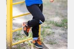 Штаны для мальчика (спортивные)