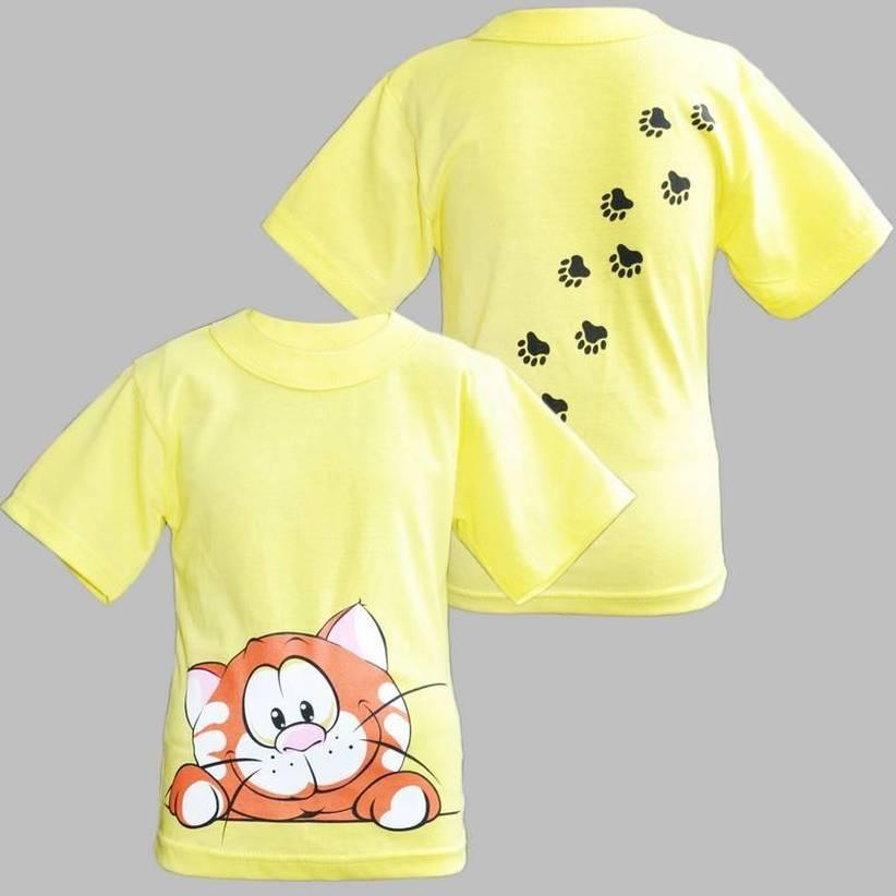 картинки для детской футболки что сегмент рынка